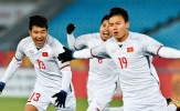 Nhiều tuyển thủ ĐT Việt Nam được đăng ký ở giải ĐHTDTT toàn Quốc