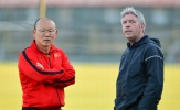 Điểm tin bóng đá Việt Nam sáng 14/11: GĐKT Gede cảnh báo ĐT Việt Nam trước trận gặp Malaysia
