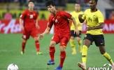 HLV Park Hang-seo: 'Công Phượng ghi bàn là điều không bất ngờ'