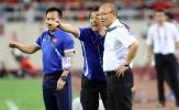 Điểm tin bóng đá Việt Nam sáng 18/11: HLV Calisto khen HLV Park cao tay