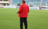 Điểm tin bóng đá Việt Nam sáng 20/11: HLV Park Hang-seo hành động lạ trên sân Thuwana