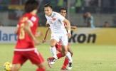Chấm điểm ĐT Myanmar 0 - 0 ĐT Việt Nam: Thủ lĩnh Ngọc Hải