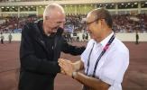 HLV Goran Erkisson: 'Việt Nam sẽ vô địch giải đấu năm nay'