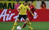 Chấm điểm ĐT Malaysia 2-2 ĐT Việt Nam: Văn Lâm quá vững chắc !