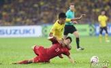 Điểm tin bóng đá Việt Nam sáng 16/12: ĐT Việt Nam nhận hung tin từ Đình Trọng