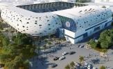 SVĐ Al Maktoum, nơi ĐT Việt Nam đấu Jordan đẹp ra sao?