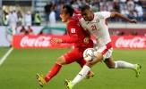 Dư âm Việt Nam 1-1 Jordan: Lời khẳng định của Willander Fonseca!
