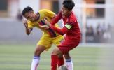 15h30 ngày 17/02, U22 Việt Nam vs U22 Philippines: Khởi đầu suôn sẻ