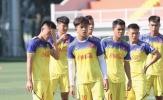 Dân mạng 'phát sốt' với độ điển trai của hai tuyển thủ U22 Việt Nam