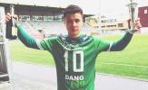Điểm tin bóng đá Việt Nam sáng 17/03:Alexander Dang tuyên bố đổ máu vì ĐT Việt Nam