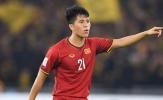 Đình Trọng trở lại, hàng thủ U23 Việt Nam sẽ có thay đổi trước U23 Indonesia?