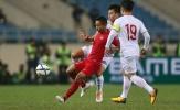 Hậu vệ U23 Indonesia không phục khi thua U23 Việt Nam