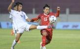 U18 Việt Nam chính thức chốt danh sách: Có tên 'Tiểu Công Phượng'