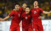 Báo châu Á chỉ ra điều giúp bóng đá Việt Nam tiến sâu ở châu lục