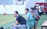 HAGL báo tin vui từ Văn Thanh cho HLV Park Hang-seo