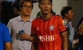 Thắng HAGL, Huỳnh Đức mang tin buồn cho HLV Park Hang-seo