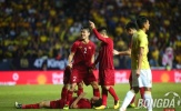 ĐT Việt Nam có lịch thi đấu thuận lợi tại vòng loại World Cup 2022
