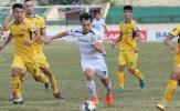 5 điểm nhấn vòng 13 V-League: Thất vọng HAGL; TP.HCM vô địch lượt đi