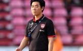Học trò cũ HLV Park Hang-seo muốn dẫn dắt ĐT Thái Lan