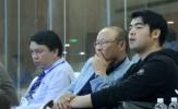 Điểm tin bóng đá Việt Nam sáng 25/06: Về Hàn Quốc, thầy Park giao việc đàm phán cho người đại diện