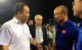 Chủ tịch VFF khẳng định ông Nghĩa từ chức không liên quan đến chuyện hợp đồng với HLV Park Hang-seo