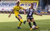 'Messi Hàn Quốc' sắp đến, Công Phượng không được Sint-Truidense đăng ký thi đấu