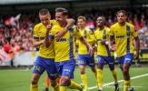 Sint-Truidense thắng trận khi gạt Công Phượng ra khỏi danh sách đăng ký