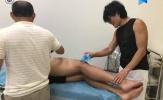 Điểm tin bóng đá Việt Nam sáng 19/08: Thầy Park đích thân xem chấn thương của Văn Hậu