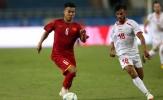 ĐT Việt Nam trông chờ vào 'đôi cánh' HAGL khi đấu ĐT Thái Lan?