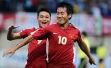 HLV Park Hang-seo điền tên 'Tiểu Huỳnh Đức' vào danh sách sơ bộ để đấu ĐT Thái Lan