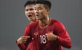 CHÍNH THỨC: Không được gọi lên ĐTQG, Đức Chinh, Tiến Dũng trở lại U22 Việt Nam