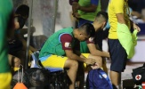 Khánh Hòa trông chờ HAGL thất bại trước SHB Đà Nẵng để nuôi hy vọng trụ hạng