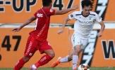 5 điểm nhấn vòng 24 V-League: HAGL sắp thoát hiểm; Hà Nội vô địch