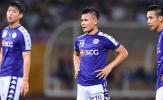 SỐC: Hà Nội FC bị cấm tham dự các Cúp châu Á 2020