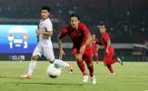 Xé lưới ĐT Việt Nam, tiền đạo Indonesia nhắn gửi điều cực phũ cho đồng đội