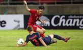 Thái Lan thắng UAE: Lời cảnh báo từ HLV Akira Nishino với ĐT Việt Nam