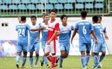 U21 Hà Tĩnh bị loại, ĐKVĐ Hà Nội và Phố Hiến vào chung kết