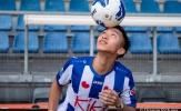 Tiết lộ: Nhờ Văn Hậu, SC Heerenveen sắp đón nhà tài trợ từ Việt Nam