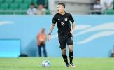 HLV Akira Nishino loại sao trẻ U22 Thái Lan khỏi SEA Games 30