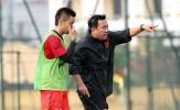 Sài Gòn FC có tướng mới tại V-League 2020