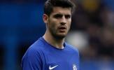 Đáng xấu hổ! Morata thừa nhận sự thật khiến Chelsea 'đắng lòng'
