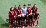 Tiếp tục thua thảm, tuyển nữ Thái Lan 99% nói lời chia tay World Cup