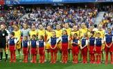 Các cô gái 'Chuột túi' cay đắng nói lời chia tay World Cup 2019