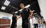 Đóng cửa luyện công, Juventus chờ đại chiến với 'người cũ'
