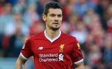 Liverpool mất cơ hội đẩy đi Dejan Lovren