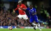 5 điểm nhấn Chelsea 1-0 Man Utd: Kante 'ăn đứt' Pogba
