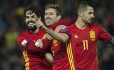 02h45 ngày 25/03, Tây Ban Nha vs Israel: Giữ vững ngôi đầu