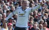 Rooney lập công, Quỷ đỏ phá dớp tại hiểm địa Turf Moor