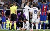 Những vấn đề của Real Madrid hậu El Clasico