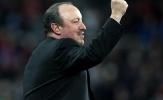 NÓNG: Rafael Benitez trở lại Premier League